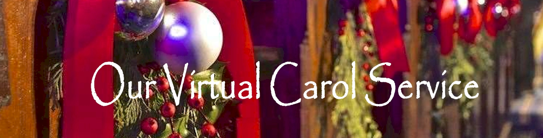 Virtual Carol Service